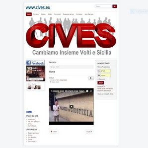 cives movimento politico